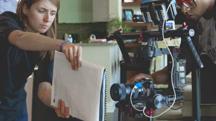 How to Become a Production Assistant and Start Your Hollywood Career - Social Image - ProductionBeast