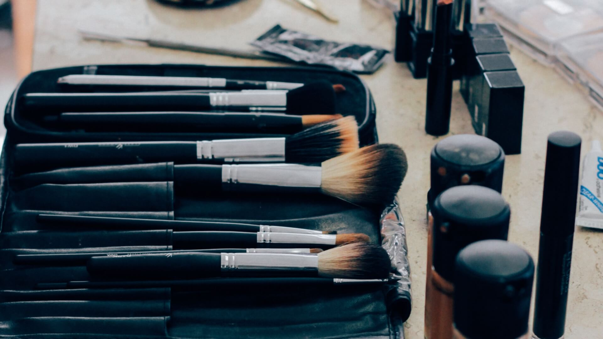 Hair And Makeup In Television
