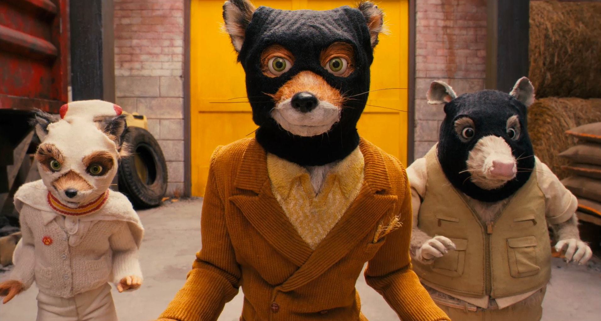 Production Sound Mixer Jobs - Production Sound Mixer Fantastic Mr. Fox Example - ProductionBeast