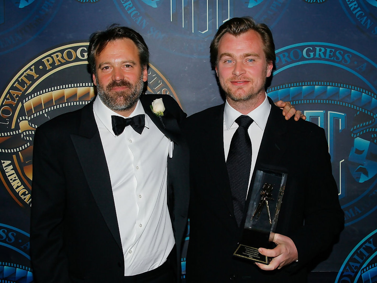 Working Cinematographer - Christopher Nolan and his Cinematographer - ProductionBeast