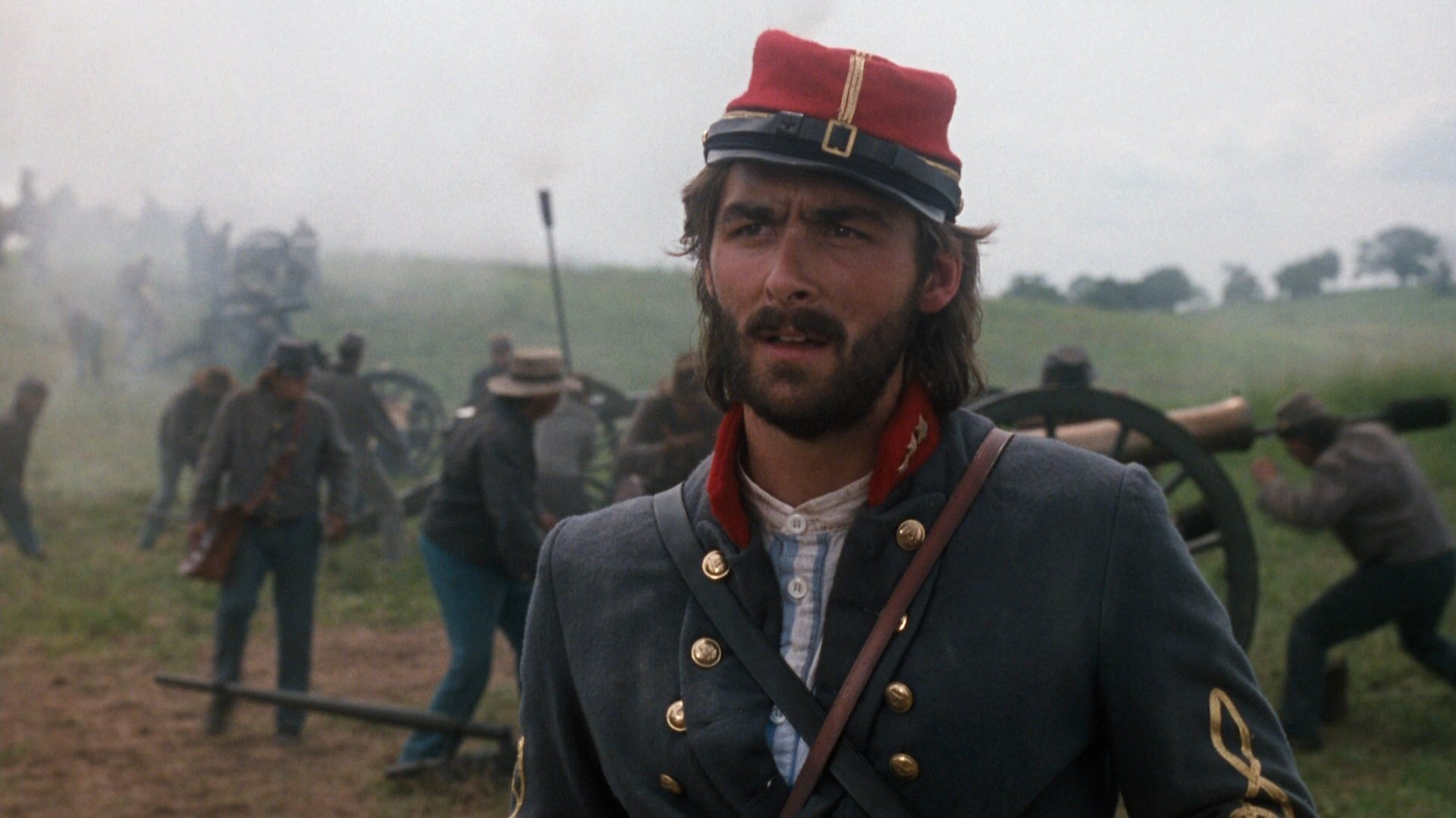Working Cinematographer - Cinematography in Gettysburg - ProductionBeast