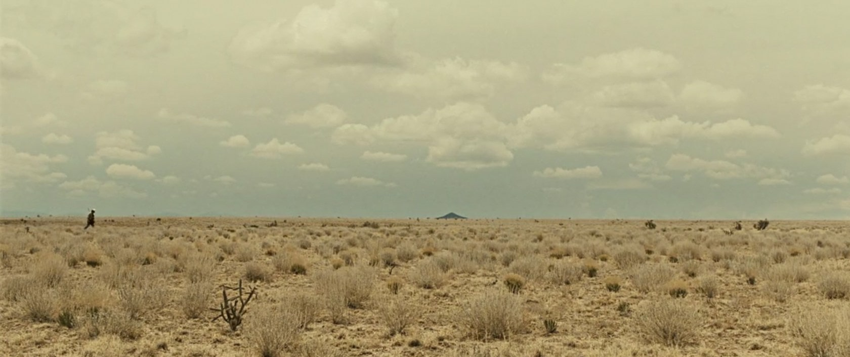 Working Cinematographer - Cinematography in No Country for Old Men - ProductionBeast