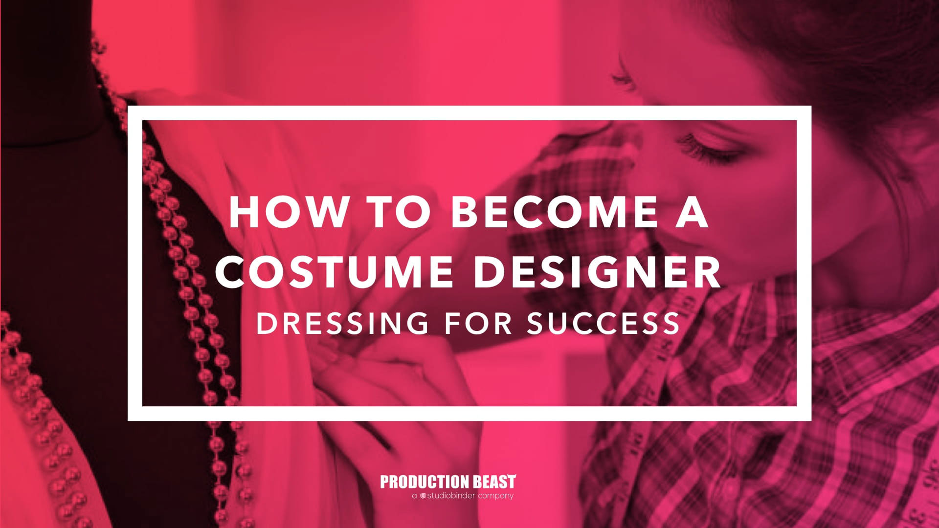 why costume design is important