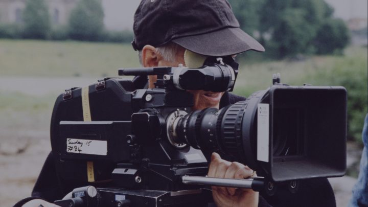 Complete Guide to Camera Operator Jobs - Cover Image - StudioBinder