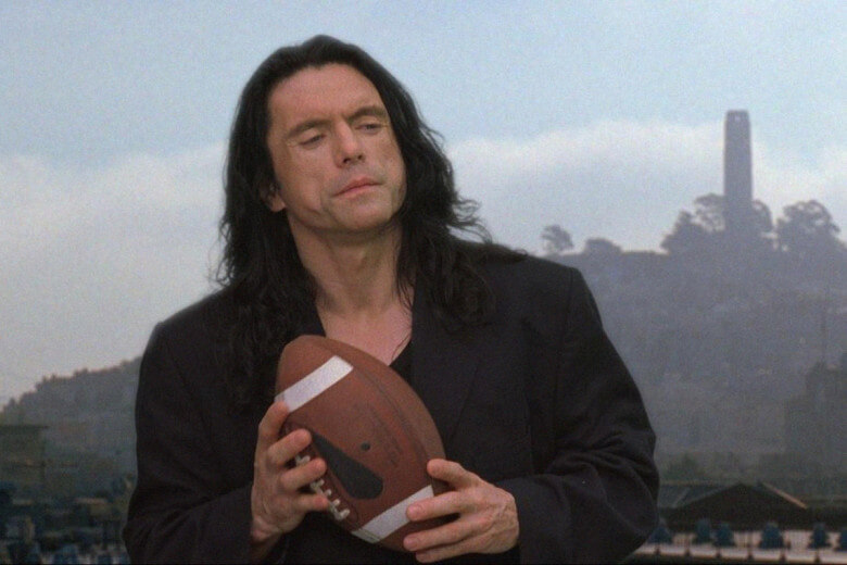 Film Editor Jobs-The Room-Production Beast